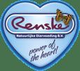 Renske Natuurlijke Diervoeding Logo